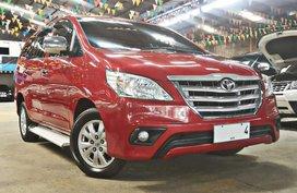 2014 Toyota Innova 2.5 E Diesel AT for sale