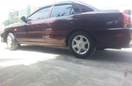 2nd Hand Mitsubishi Lancer 2001 for sale in Calumpit