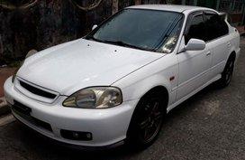 Honda Civic 1999 Automatic Gasoline for sale in Marikina