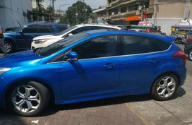 Selling Ford Focus 2013 Hatchback Automatic Gasoline in Pasay