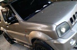 Used Suzuki Jimny 2003 Automatic Gasoline for sale in Las Piñas