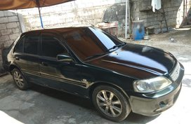 Honda City 2003 Automatic Gasoline for sale in Malabon