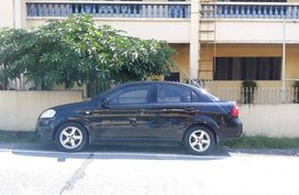 Used Chevrolet Aveo 2008 for sale