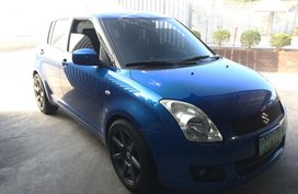 2nd Hand Suzuki Swift 2011 Automatic Gasoline for sale in Naga