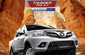 New 2019 Foton Thunder for sale in Makati