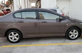 Selling Used Honda City 2012 in Quezon City