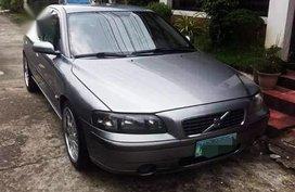 2003 Volvo S60 for sale in Quezon City