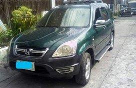 Selling Used Honda Cr-V 2006 in Cabuyao