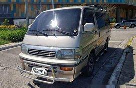 Selling Beige Toyota Hiace 1994