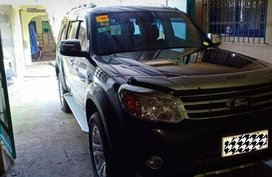 Selling Used Ford Everest 2014 in San Jose del Monte