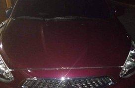 Mitsubishi Mirage 2019 Manual Gasoline for sale in Liloan