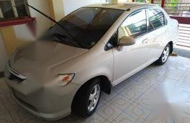 Selling 2003 Honda City Automatic Gasoline in Cainta