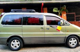 2001 Hyundai Starex for sale in Caloocan