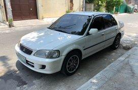2002 Honda City for sale in Quezon City