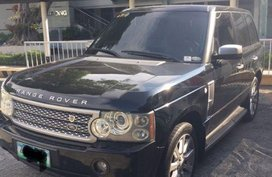 Land Rover Range Rover 2006 for sale in Muntinlupa