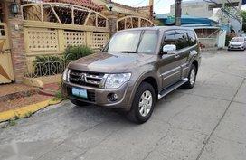 Selling Mitsubishi Pajero 2013 at 80000 km in Parañaque