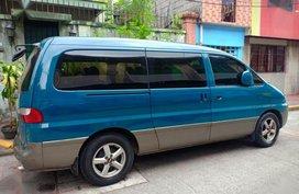 Hyundai Starex 1997 Automatic Diesel for sale in San Juan
