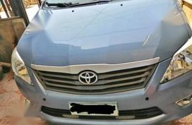 Toyota Innova 2014 for sale in Butuan