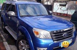 Selling Ford Everest 2009 in Marikina