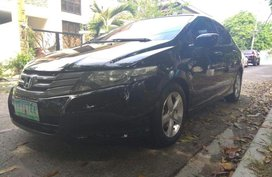 2011 Honda City for sale in Las Piñas
