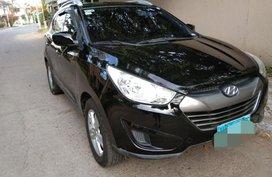 2010 Hyundai Tucson for sale in Las Piñas