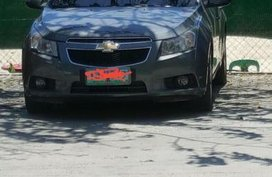 Selling 2nd Hand Chevrolet Cruze 2010 in Minglanilla