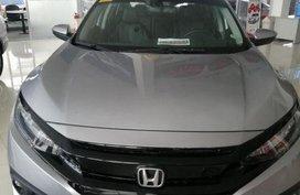 Selling Brand New Honda Civic 2019 in Carmona