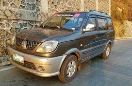 Mitsubishi Adventure 2006 Manual Diesel for sale in La Trinidad
