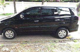 Toyota Innova 2011 Automatic Gasoline for sale in Quezon City