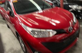 Selling Toyota Vios 2018 at 10000 km in Quezon City