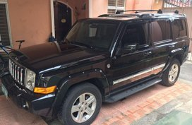 Jeep Commander 2008 Automatic Gasoline for sale in Pasig
