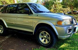 2005 Mitsubishi Montero Sport for sale in Pamplona