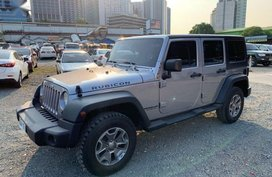 For sale Used 2013 Jeep Wrangler Rubicon Automatic Diesel