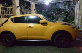 2nd Hand Nissan Juke 2016 for sale in Antipolo