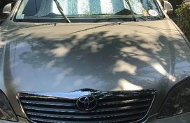 Toyota Camry 2004 Automatic Gasoline for sale in Makati