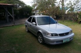 2004 Toyota Corolla for sale in Lubao