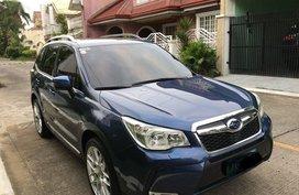 2013 Subaru Forester for sale in Parañaque