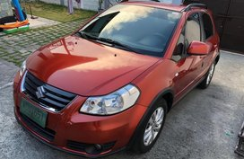 Selling 2nd Hand 2013 Suzuki Sx4 Automatic Gasoline