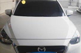 Selling Used Mazda 2 in Manila