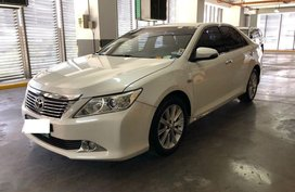 Selling 2nd Hand Toyota Camry 2012 in Bacoor