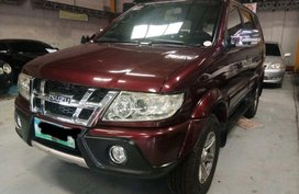 Selling Used Isuzu Sportivo X 2013 at 80000 km in Mandaue