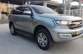 Used Ford Everest 2016 for sale in Parañaque