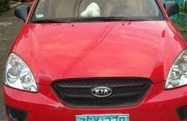2nd Hand Kia Carens 2008 for sale in San Jose del Monte