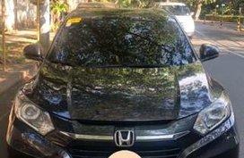 Selling Honda Hr-V 2016 in Makati