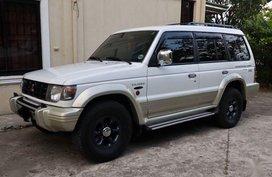 Mitsubishi Pajero for sale in Lipa