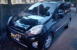 Toyota Wigo 2017 Automatic Gasoline for sale in Davao City