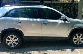 Kia Sorento 2011 for sale in Marikina