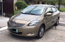 Toyota Vios 2013 Automatic Gasoline for sale in Angeles