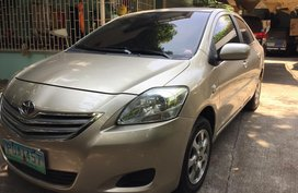 Selling 2nd Hand 2011 Toyota Vios Automatic in Pasig
