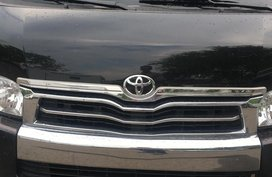 Toyota Hiace 2018 for sale